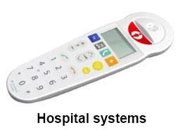 Hospital-systems