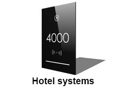 Hotel-systems