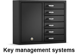 Key-management-systems