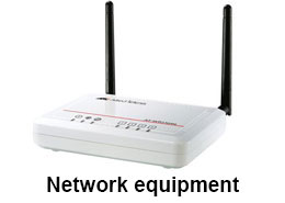 Network-equipment