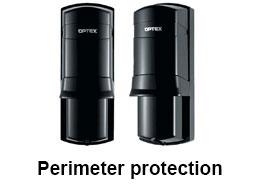 Perimeter-protection